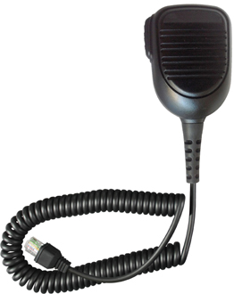<b>Replacement Microphone for MOTOROLA MOBILE RADIOS (Replaces RMN4025)</b>