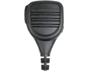 <b><span style='color: red;'>SYNERGY&trade; Series </span></strong> (SPM-600) OEM Style Speaker Microphone with 3.5 Earphone jack. Performs like a TROOPER but slightly smaller package.</strong></p>