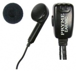 SPM-300B Lapel Microphone- Fits most Cobra, ICOM, MAXON, Midland, and Yaesu radios that have 2-pin, top mounted jack
