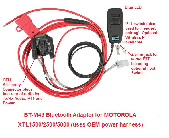 thumb_2239_BT M43 bluetooth for mobile radios motorola xtl 1500 wiring diagram at gsmx.co