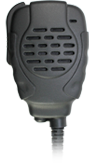 <b><span style='color: red;'>WATERPROOF &amp; NOISE CANCELING</span> TROOPER II&trade; SPM-2200 Series - Waterproof remote speaker microphone. Weatherized version of our TROOPER&reg; speaker mic</strong>
