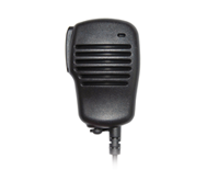 <strong><span style=&quot;color: red;&quot;>SMALL &amp; POWERFUL</span> Silhouette&reg; SMC-1LW Series - super small speaker microphone. Small, lightweight remote speaker microphone</strong>
