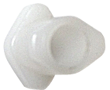 Replacement Parts: P-CON-TC-2012 - NEW STYLE (TWIST CONNECT) CONNECTOR FOR ACOUSTIC TUBE