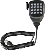 <b>Replacement Microphone for KENWOOD MOBILE RADIOS (Replaces KMC-32)</b>