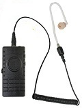<p>BTH-300 Wireless microphone kits for 2-way radios, 9 different versions! Includes built-in wireless PTT. Includes charger kit.</p>