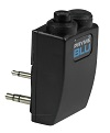 <p><strong>KENWOOD</strong>- NEW Direct Fit BT-501 Bluetooth Adapter for selected radios is powered by the radio</p>