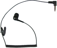 EH-1189sC Bud Style Earphone for BTH-300 series