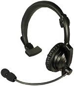 <strong>HLP-SNL Series - Lightweight Padded Headset:</strong> Rugged Over-the-head headset FOR MOBILE RADIOS with noise-cancelling boom mic and padded speaker.</p>